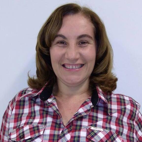 Professora atropelada no Tarumã era conhecida pelo sorriso fácil e amor por ensinar