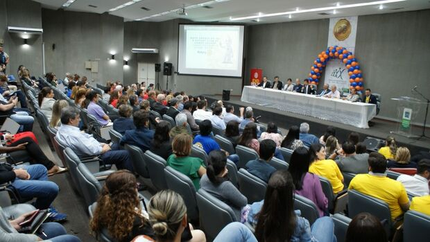 Campanha de vacinação contra o sarampo é lançada em Campo Grande