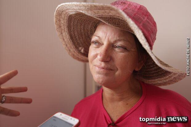 De forma inusitada, Leni descobriu câncer da mama durante relação sexual