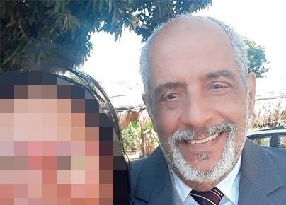 Professor vítima de infarto será velado na Câmara Municipal de Aquidauana
