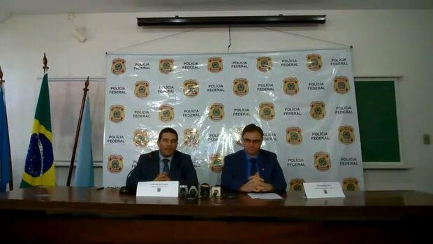PESTICIDA: desvio de dinheiro do Fome Zero passa de R$ 13 milhões; oito servidores são afastados
