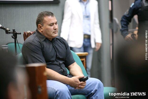 Procurado pelo Gaeco é acusado de matar delegado e defesa já dizia: 'boi de piranha'
