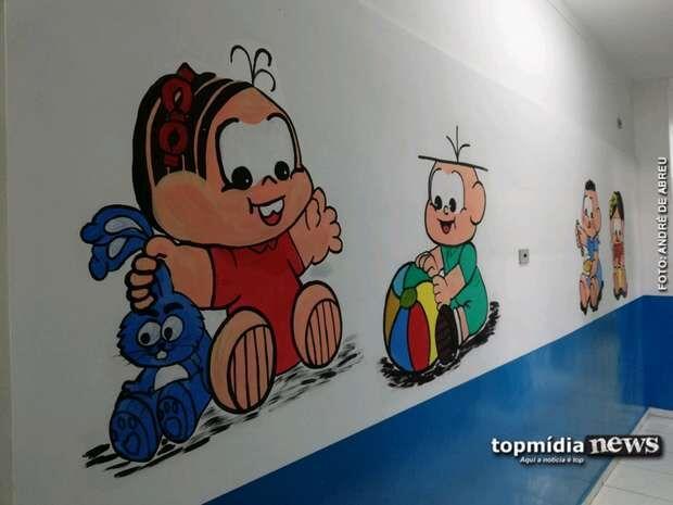 Suspeito de assediar criança é preso em Paranaíba