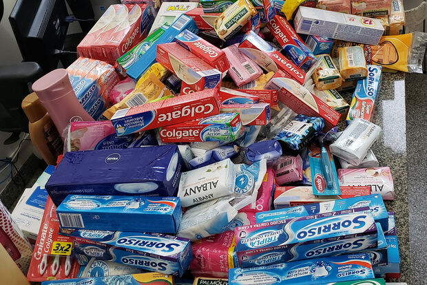 Casa da Mãe Gestante pede ajuda com doações de fraldas e itens de higiene pessoal
