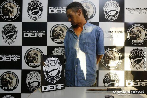 VÍDEO: Homem confessa que matou usuário de drogas na Vila Gomes por 'tapa na cara'