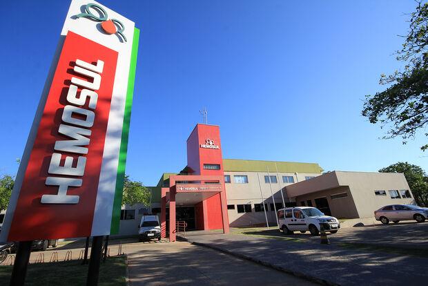 Feriadão: Hemosul terá atendimento especial na quinta e sábado
