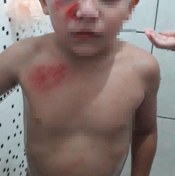 Dupla tenta sequestrar crianças de 6 e 7 anos em Campo Grande