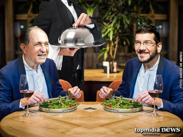 RANGO: Zé Teixeira e Kemp devolvem dinheiro de 'festinhas' pagas pela população