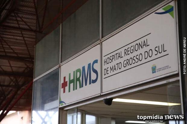 Em oito meses, 1.140 pessoas morreram no Hospital Regional; MPE vai investigar