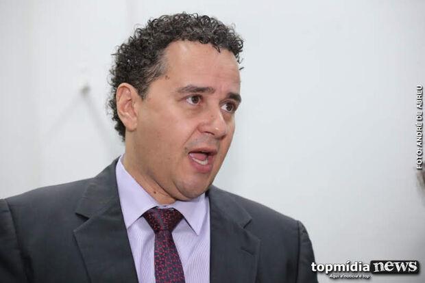 Vereador que pediu anulação da eleição de conselheiros diz que não conseguiu votar