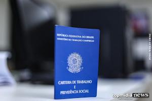 Funtrab tem 166 vagas de emprego em aberto nesta quarta-feira em Campo Grande