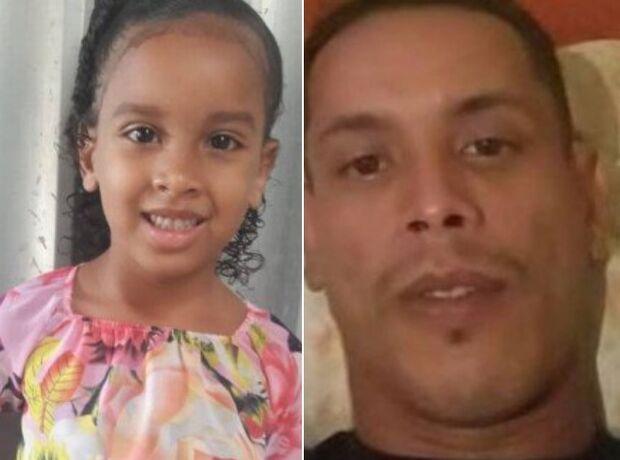 Tio de menina encontrada morta em morro confessa o crime
