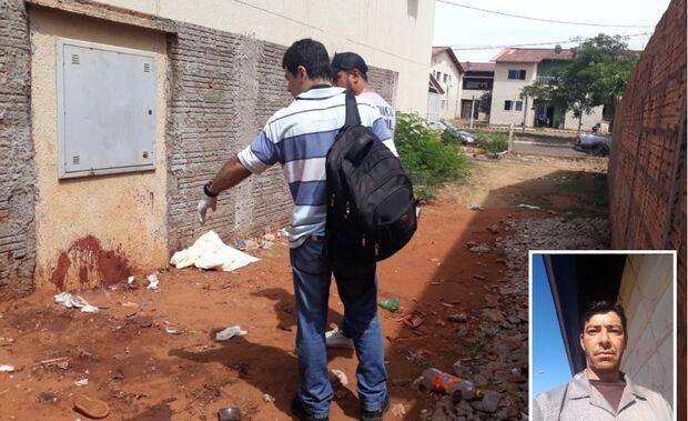 Casal é preso por assassinato brutal após festa em condomínio