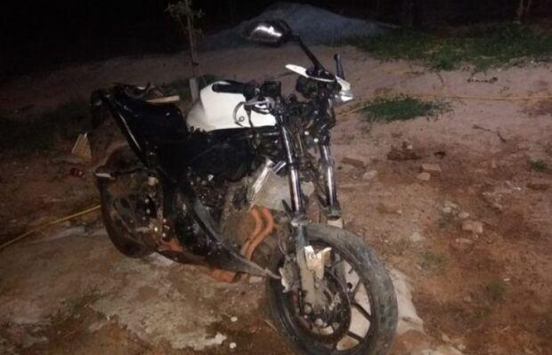 Motociclista morto na BR-359 pode ter atropelado animal, diz polícia