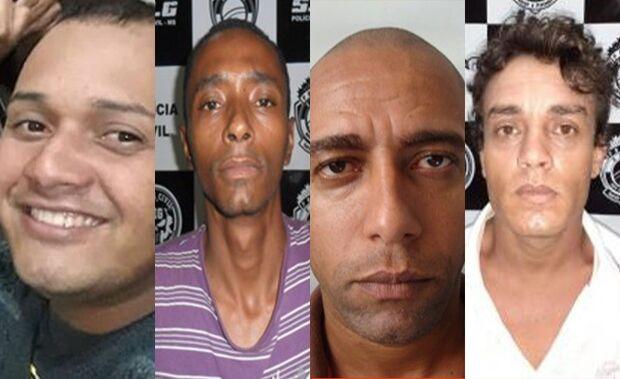 Polícia prende três por furto de R$ 100 mil em farmácia de Três Lagoas
