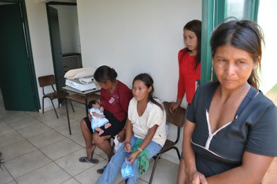 Liminar obriga Bolsonaro a oferecer atendimento médico a 9 mil indígenas de MS