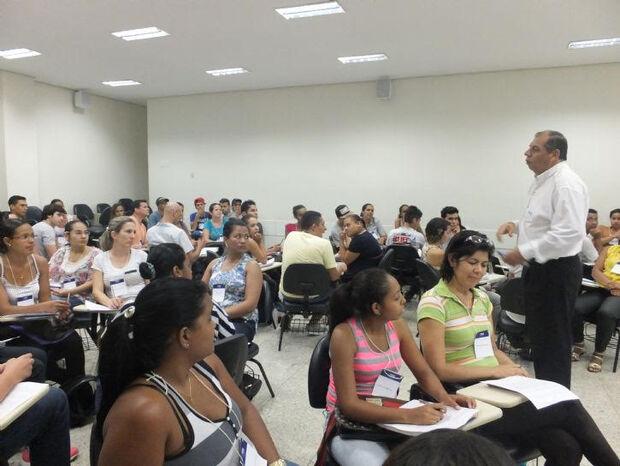 ACICG abre 200 vagas para curso gratuito a interessados em empregos temporários