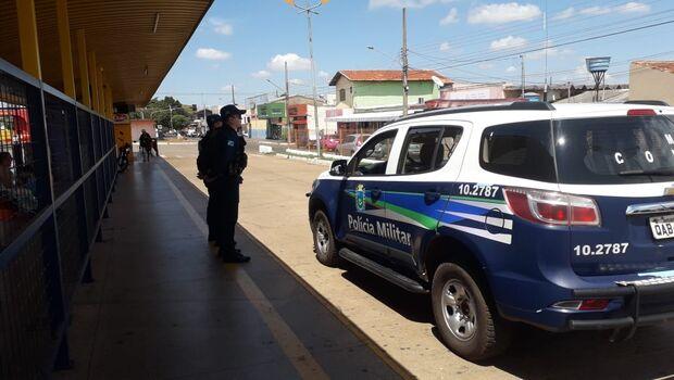 Polícia Militar intensifica policiamento durante o feriadão e dá dicas de segurança