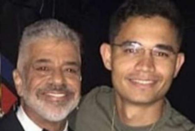 Marido de Lulu Santos é impedido de doar sangue e desabafa nas redes sociais