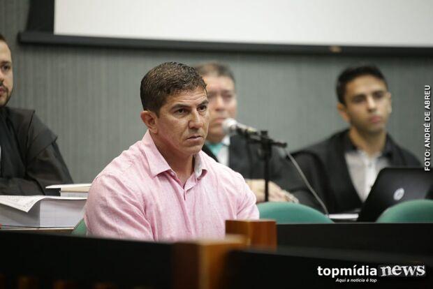 PM do Bope que matou assaltante passa por júri popular em Campo Grande