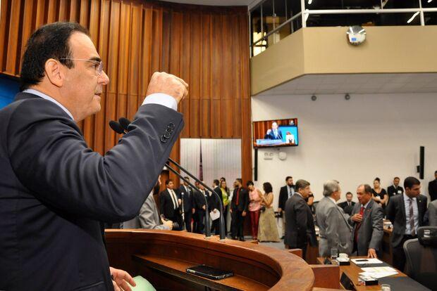 CPI da Energisa recebeu assinatura de todos os deputados estaduais