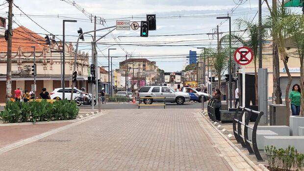 CDL diz que comerciantes da 14 de julho foram prejudicados por interdição da Energisa