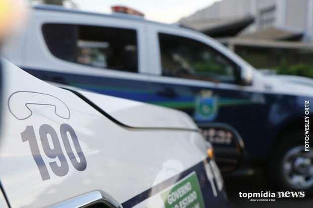 Motorista é preso ao tentar fugir de blitz com criança de dois anos fora da cadeirinha