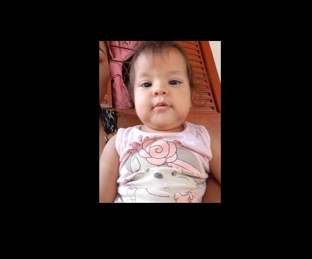 Bebê cai em balde com lavagem para porcos e morre afogada em Porto Murtinho