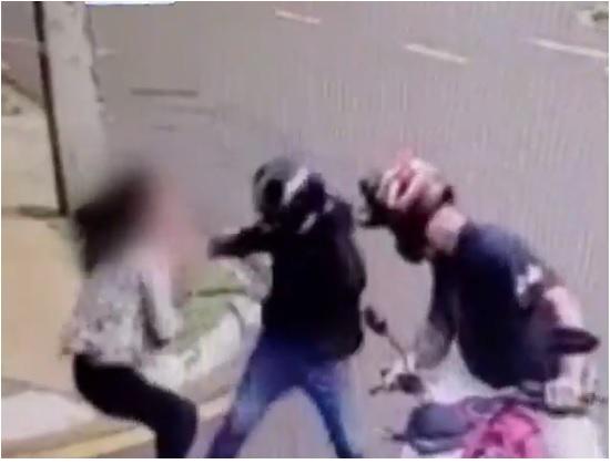 Desesperado, pai faz apelo para que filho assaltante se entregue à polícia em Londrina