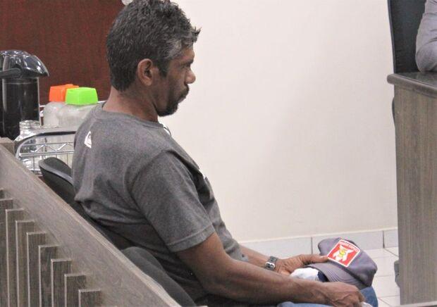 Homem que matou dono de bar a facadas pega 6 anos de cadeia em Nova Andradina