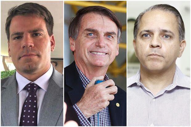 Sem Bolsonaro, PSL corre o risco de 'morrer' em Mato Grosso do Sul
