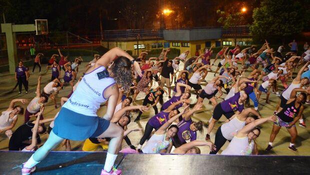 Programa Movimenta Campo Grande contrata profissionais de Educação Física