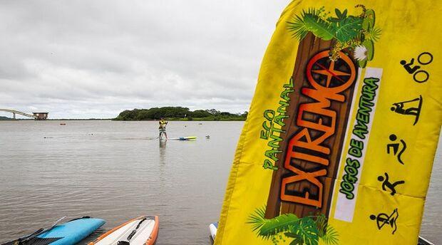 Eco Pantanal Extremo atrai 1,2 mil pessoas em Corumbá
