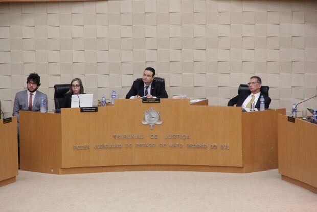 Favorável à prisão pós 2ª instância, Fábio Trad debate Código de Processo Penal em Campo Grande