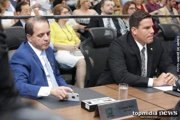 Fim do DPVAT divide opiniões de deputados em Mato Grosso do Sul