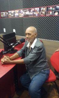 Radialista e narrador esportivo, Lourival Pereira morre após 40 anos de profissão