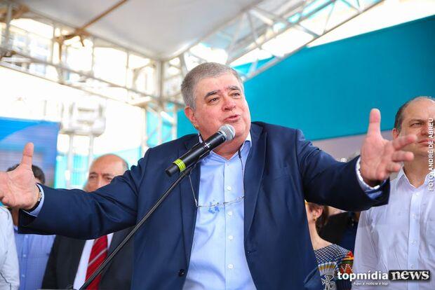 Marun compara gestão Bolsonaro a Temer e diz que 'Brasil vai decolar'