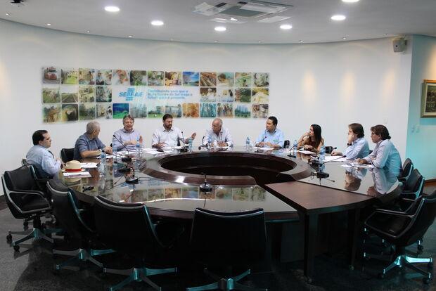 Conselho Deliberativo do Sebrae anuncia programa de desenvolvimento em Porto Murtinho