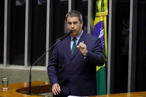 Deputado Bolsonarista diz que  'não vê a hora de Lula morrer'