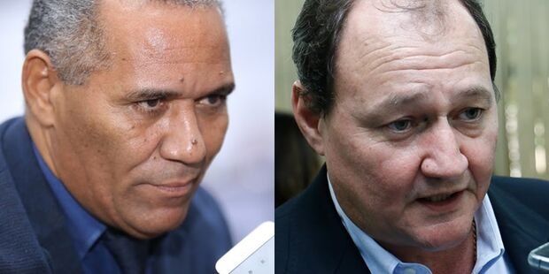 Com eleições se aproximando, Miglioli e Chiquinho trocam farpas sobre obras em Campo Grande