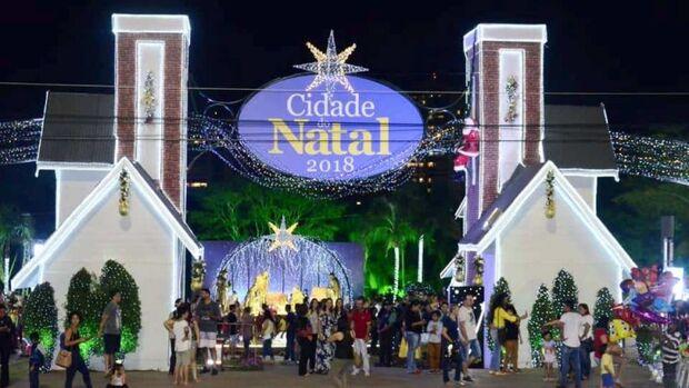 Termina hoje inscrições para artistas interessados em se apresentarem na Cidade do Natal