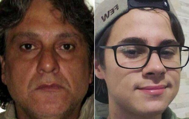 Polícia percorreu 300 endereços, mas assassino de ator e família continua foragido