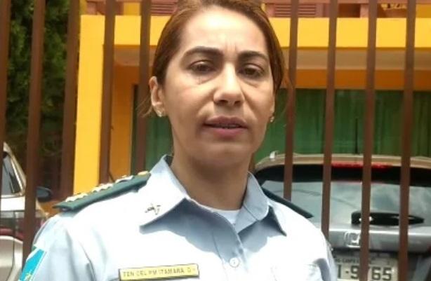 VÍDEO: julgada por matar marido PM, tenente-coronel faz desabafo sobre violência doméstica