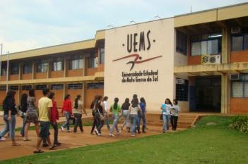 UEMS abre processo seletivo para profissionais em educação especial