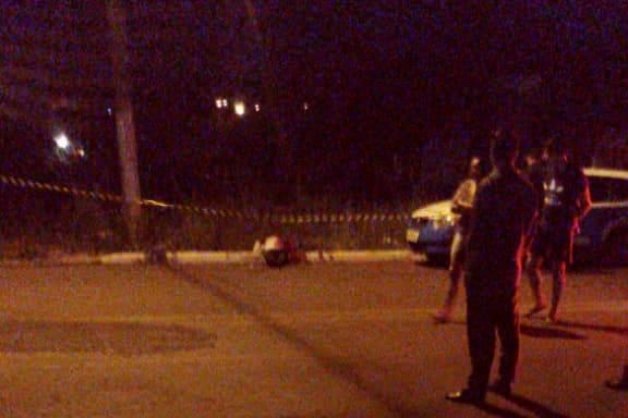 Homem que morreu após ser atropelado e esfaqueado é identificado