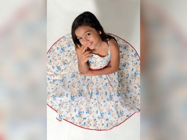 Com sonho de ser modelo, Victoria enfrenta dificuldades e busca patrocínio em Campo Grande