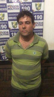 Homem que matou adolescente em Dourados é preso em Sinop