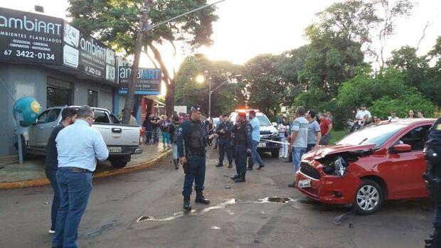 SANGUE FRIO: mulher que tramou morte do marido junto com amante vai a julgamento em Dourados