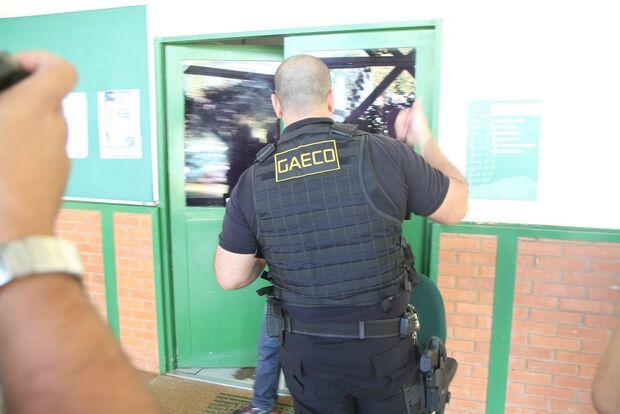Gaeco deflagra operação e cumpre mandados em duas cidades de Mato Grosso do Sul