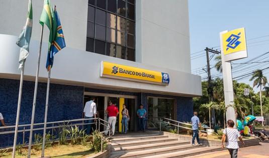 LEGAL: bancos fazem mutirão para renegociar dívidas de clientes em todo o Brasil